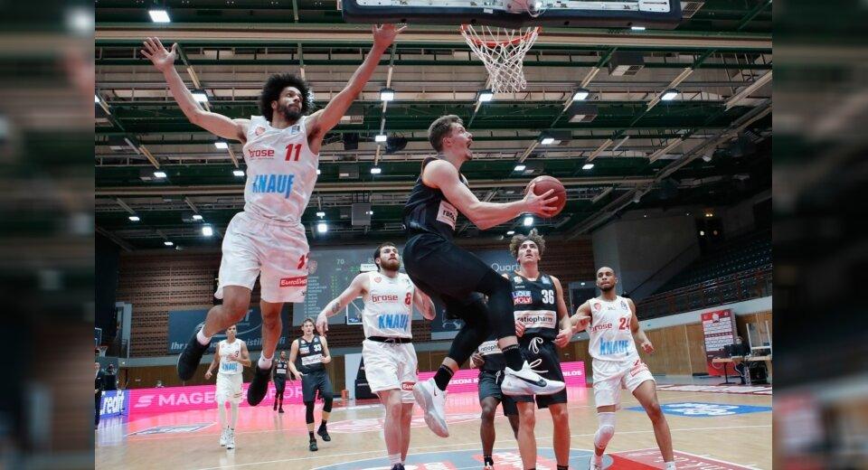 Ulms Basketballer starten mit Sieg in neue Saison