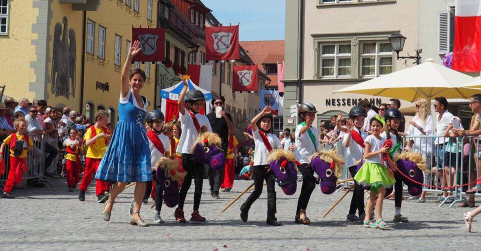 Das Kinder- und Heimatfest geht digital über die Bühne