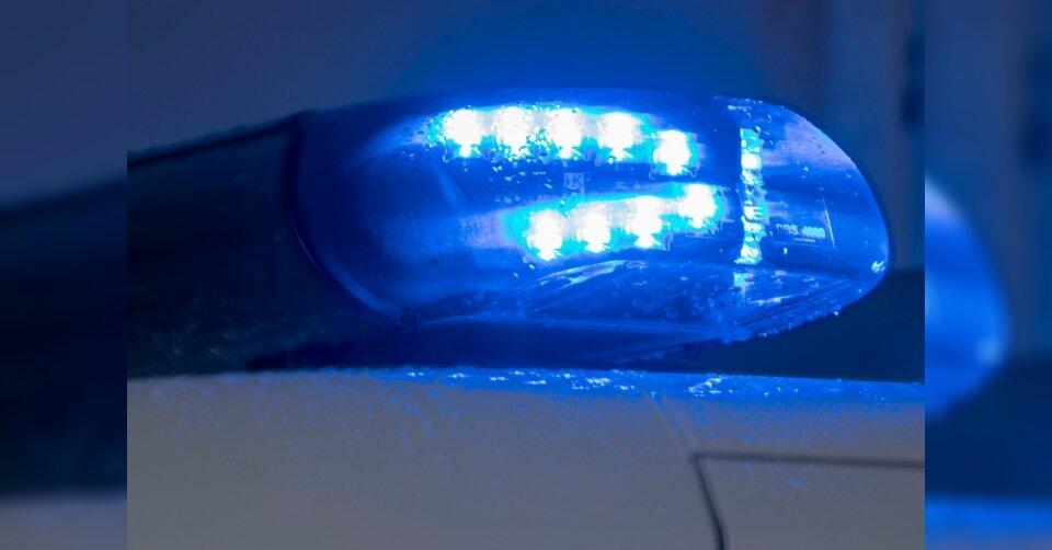 Unbekannte schießen in Friedrichshafen auf Blitzer