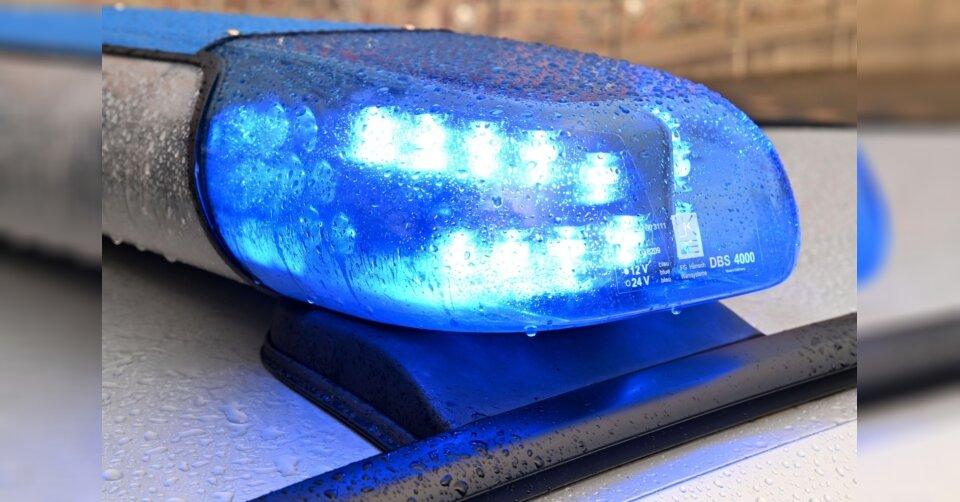 Unbekannter überfällt Postfiliale in Schriesheim