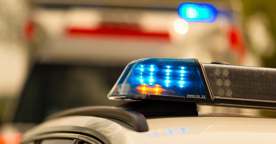 Schwerer Verkehrsunfall in Grünkraut: Motorrad prallt frontal gegen Bus