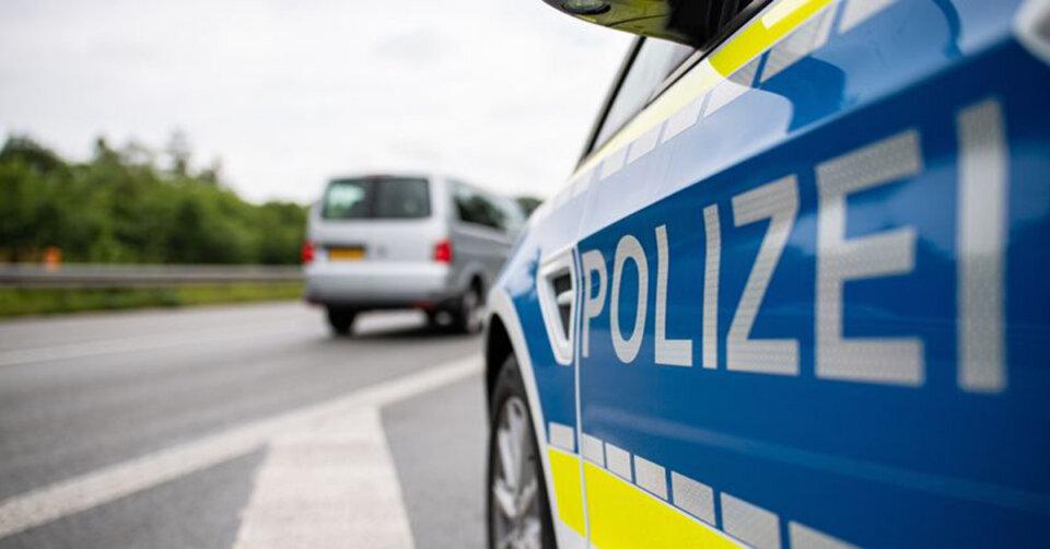 Unfall in der Führerscheinprüfung: trotzdem bestanden