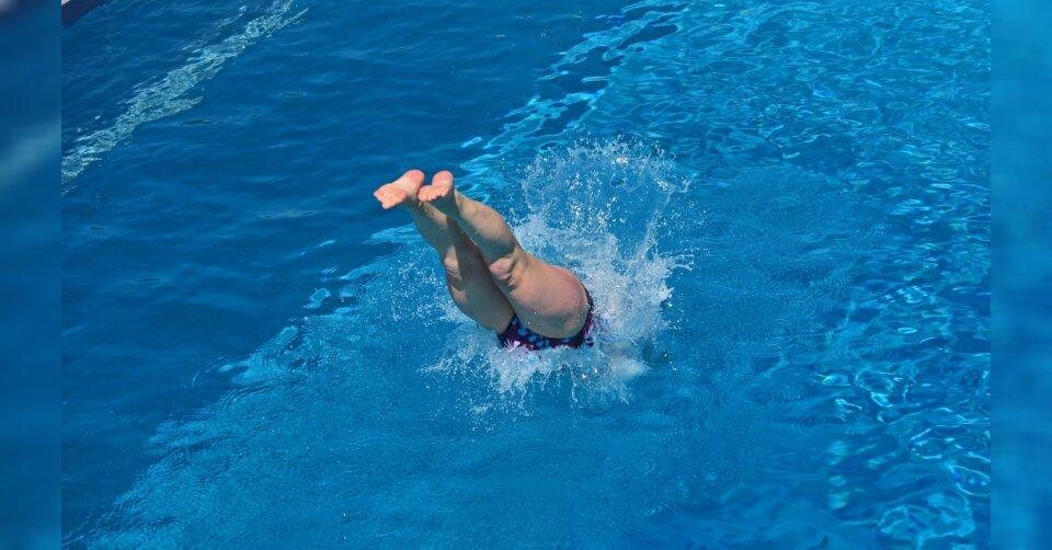 Ungewisse Zukunft: Fällt die Freibadsaison ins Wasser?