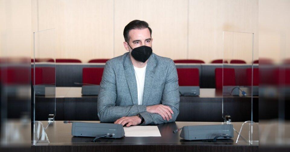 Urteil gegen Christoph Metzelder ist rechtskräftig