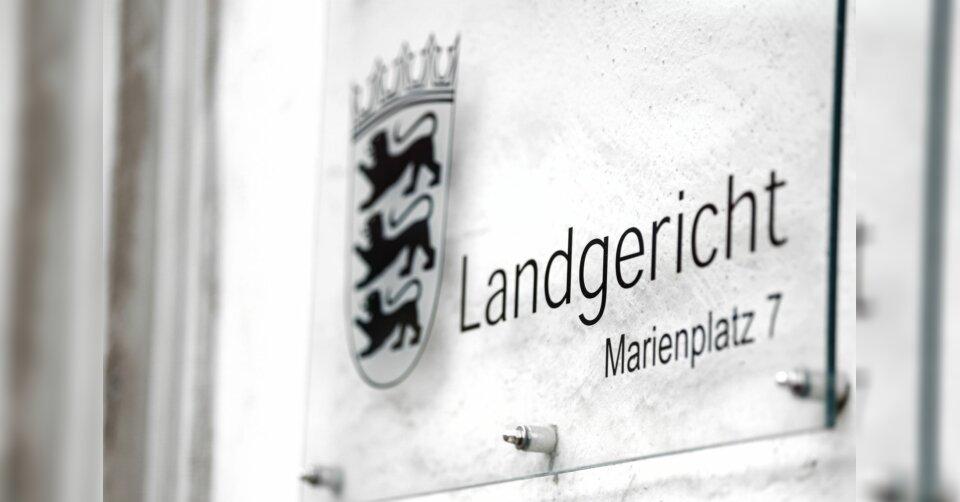 Urteil gegen Supermarkt-Erpresser vom Bodensee rechtskräftig
