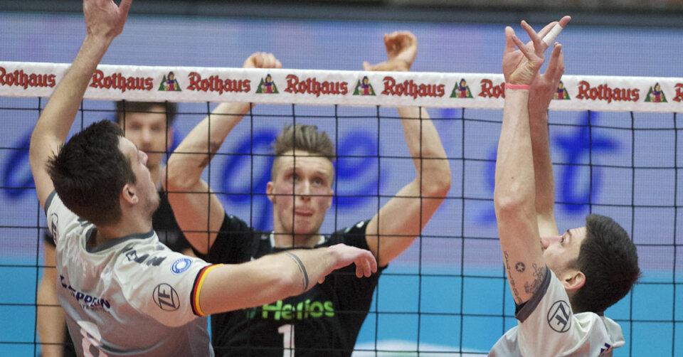 premolab sorgt für sichere Test-Ergebnisse bei Häfler Volleyballern