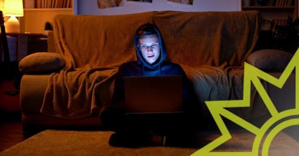 Was sind verbotene Inhalte im Internet und warum ist es verboten sie zu verbreiten?