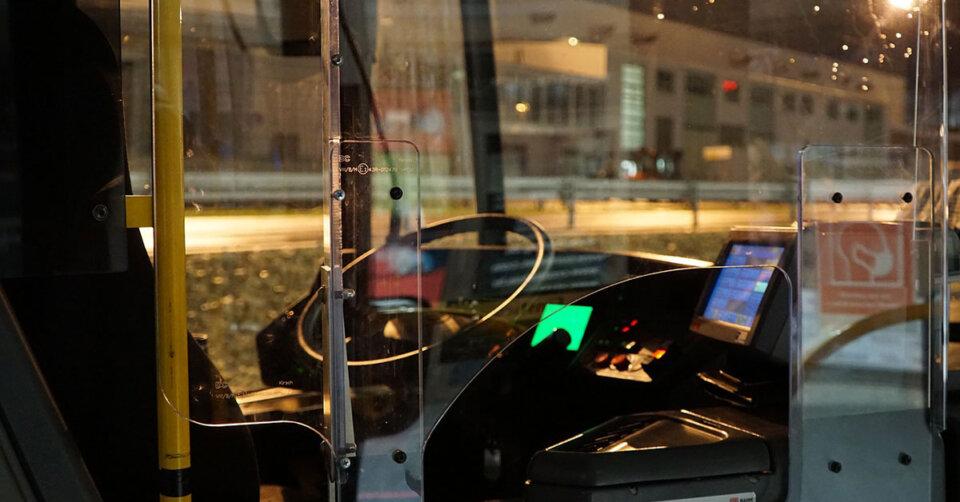 Fahrplanangebot ab Montag, 19. April: Schulfahrplan und Verstärkerbusse weitgehend im Einsatz