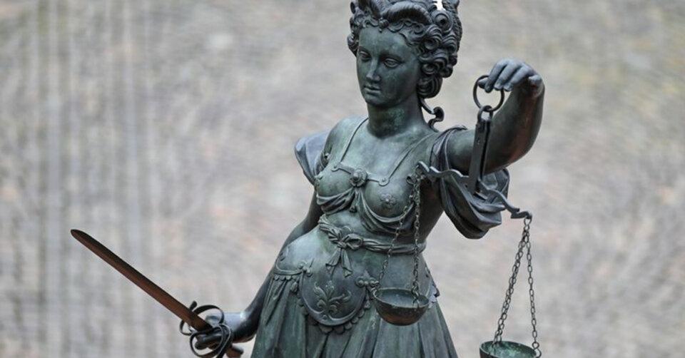 Versuchter Mord: Steinwerfer vor Gericht