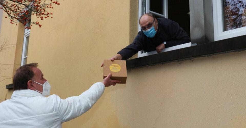 Vesperkirche in Ravensburg und Wilhelmsdorf erfolgreich beendet