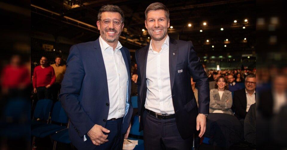 VfB-Präsident will Hitzlsperger-Vertrag im Herbst verlängern