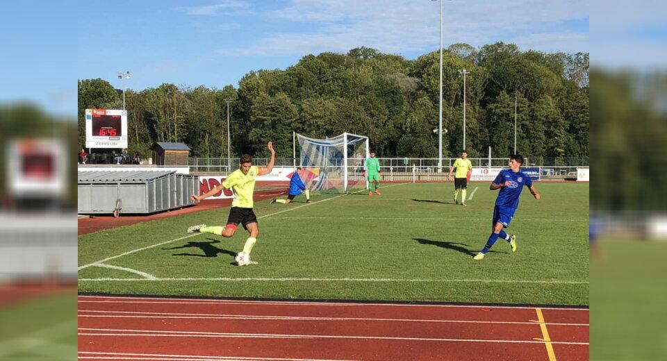 Der TSV Eriskirch punktet erstmals dreifach