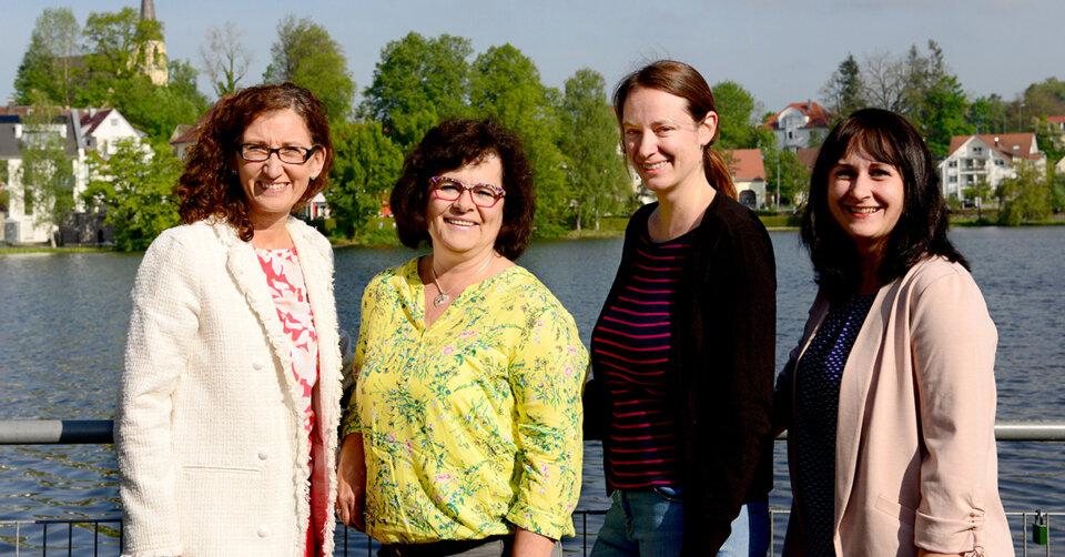 Volkshochschule Bad Waldsee öffnet wieder