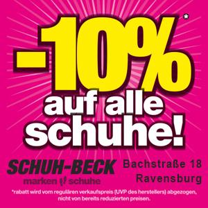 Schuh Beck Ravensburg
