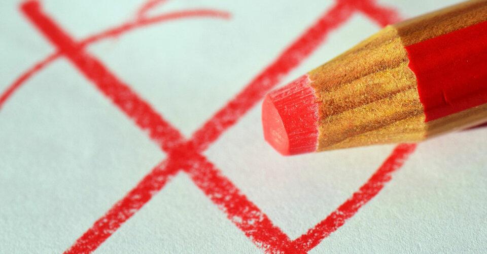 Landtagswahl 2021 – Briefwahlunterlagen beantragen ist so einfach wie noch nie