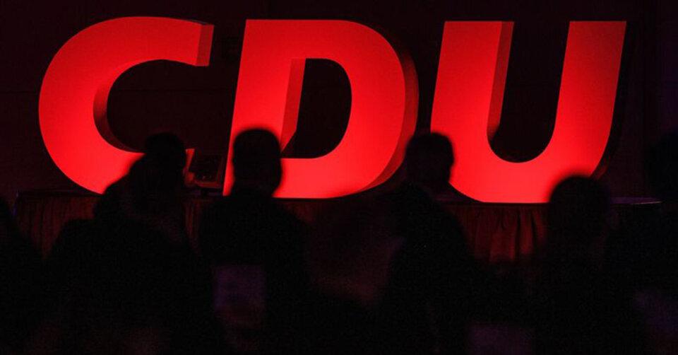 Union sagt Wahlkampfauftakt in Rust ab