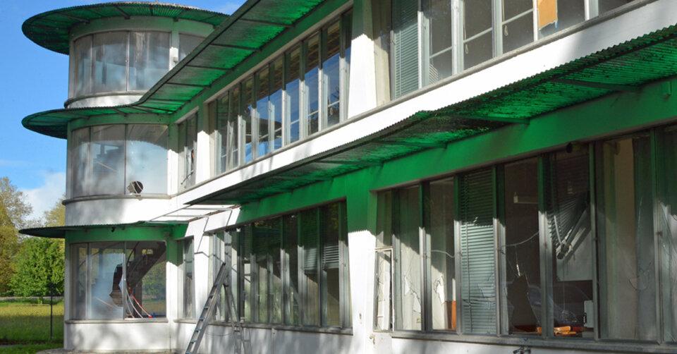Vandalismus am Wankel-Gebäude aufgeklärt