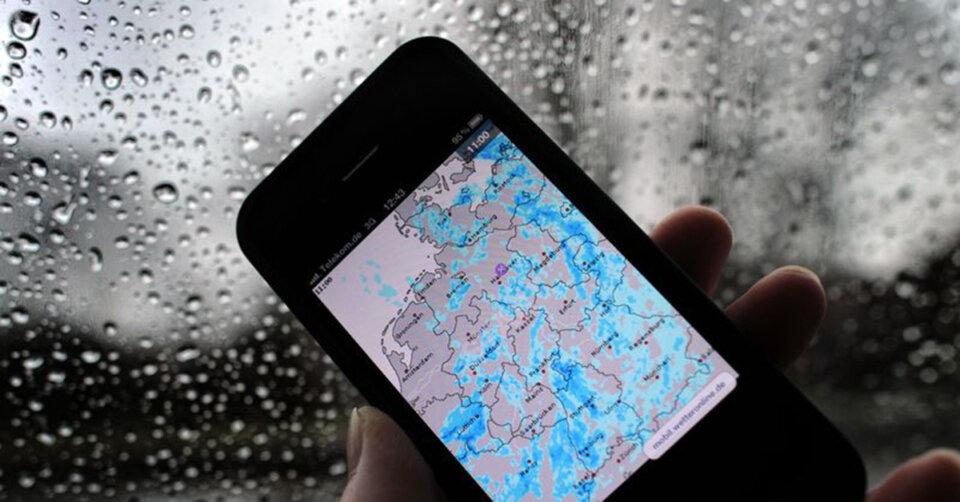 Katastrophenschutz: Was bringen Warnungen? Wie Menschen mit Alarmen umgehen