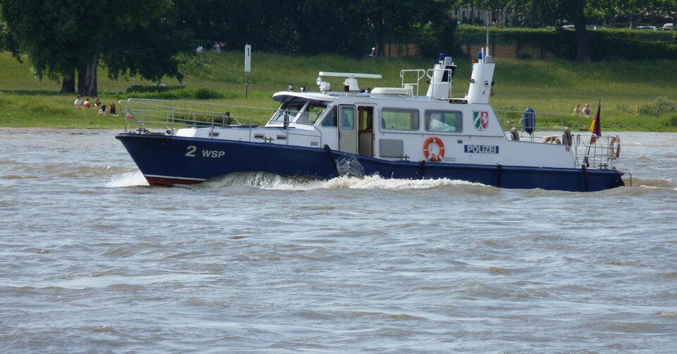 Wassersportler auf dem Bodensee löst Einsatz aus