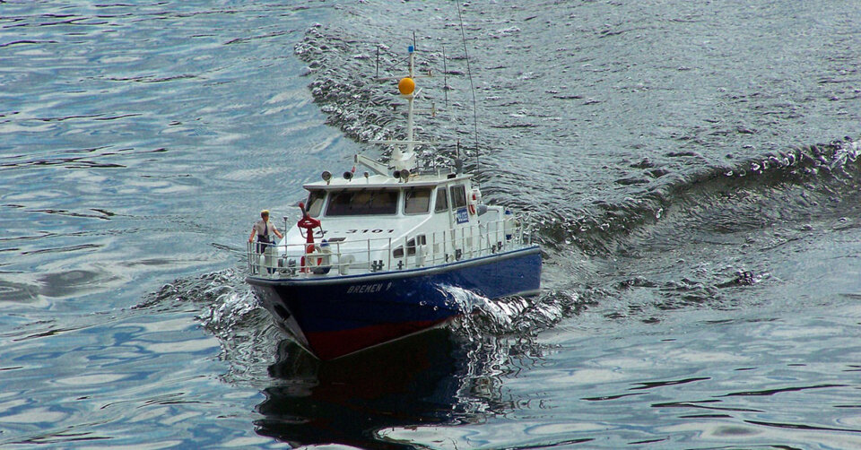 Erneute internationale Verkehrskontrollaktion auf dem Bodensee
