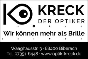 Optik Kreck Biberach