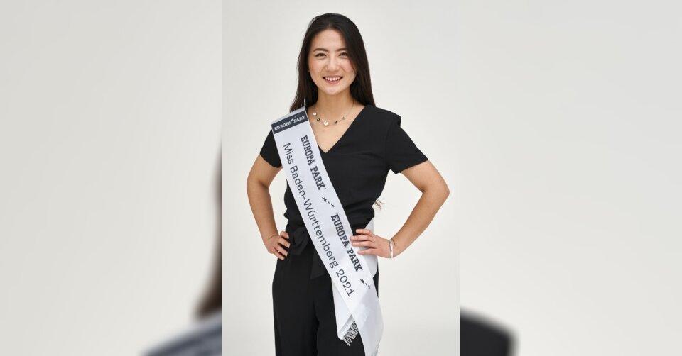 Weihua Wang aus Schwetzingen ist neue Miss Baden-Württemberg