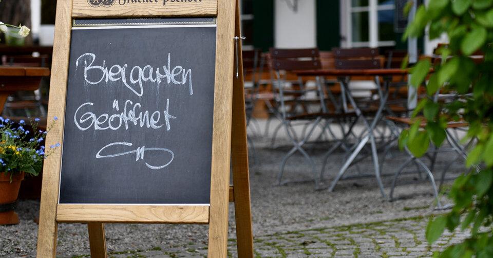 Inzidenz unter 35 – neue Lockerungen ab Donnerstag im Landkreis Sigmaringen