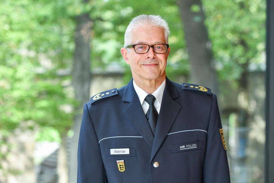 Werner Polizei