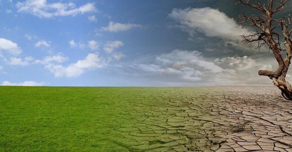 Trockenheit in Deutschland: Extreme bis außergewöhnliche Dürre sorgt für große Waldbrandgefahr!