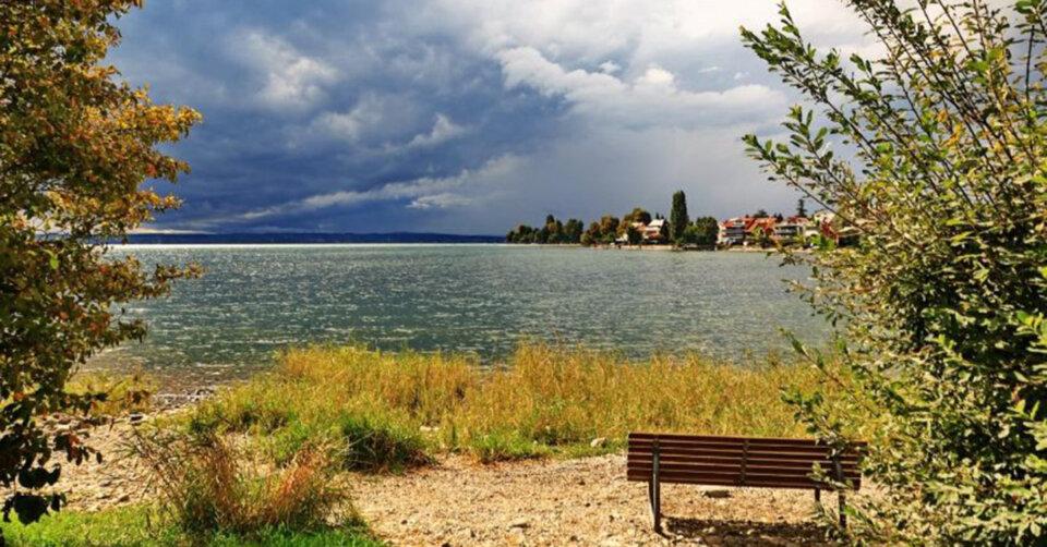 Turbulentes Wochenende: Von Sonne & Wärme zum Wettersturz in den Vollherbst