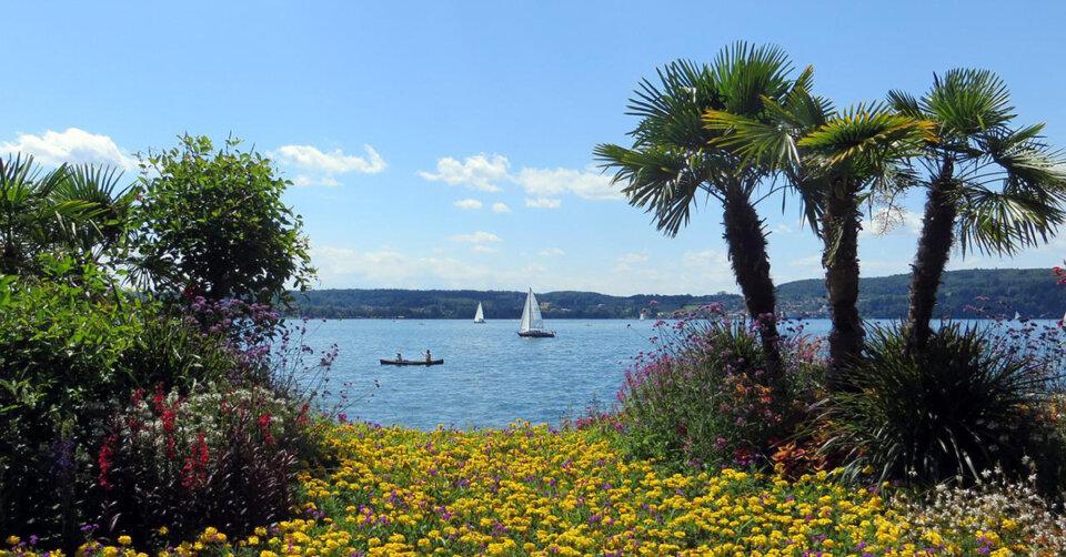Südlage bringt Spitzenwerte von über 20 Grad: Sommerluft auch zum meteorologischen Sommeranfang?