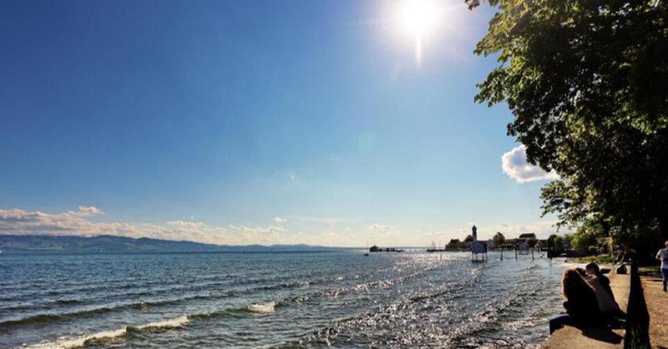 Kaiserwetter mit viel Sonnenschein zum Monatswechsel: Juni startet mit Sommerwetter!