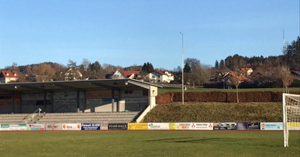 100. Wetterstation im Messnetz der Wetterwarte Süd geht in Amtzell in Betrieb