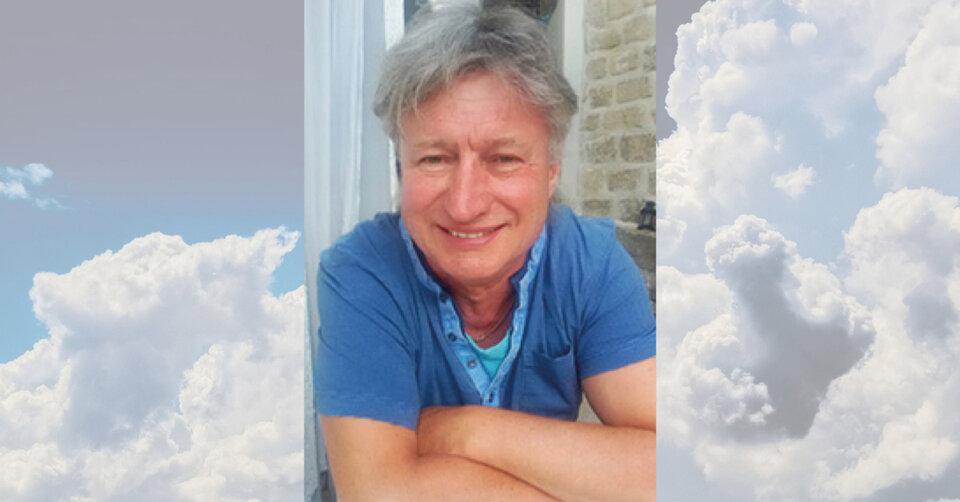 Heitere Reise durch die Wetterwelt mit Roland Roth