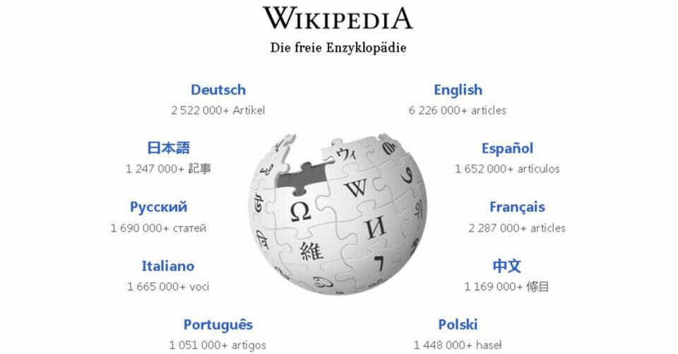 20 Jahre Abhilfe gegen den Wissensdurst im Netz