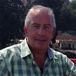 Wilfried Vögel