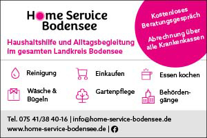 Home Service Bodensee