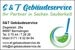 S&T Gebäudeservice Bermatingen