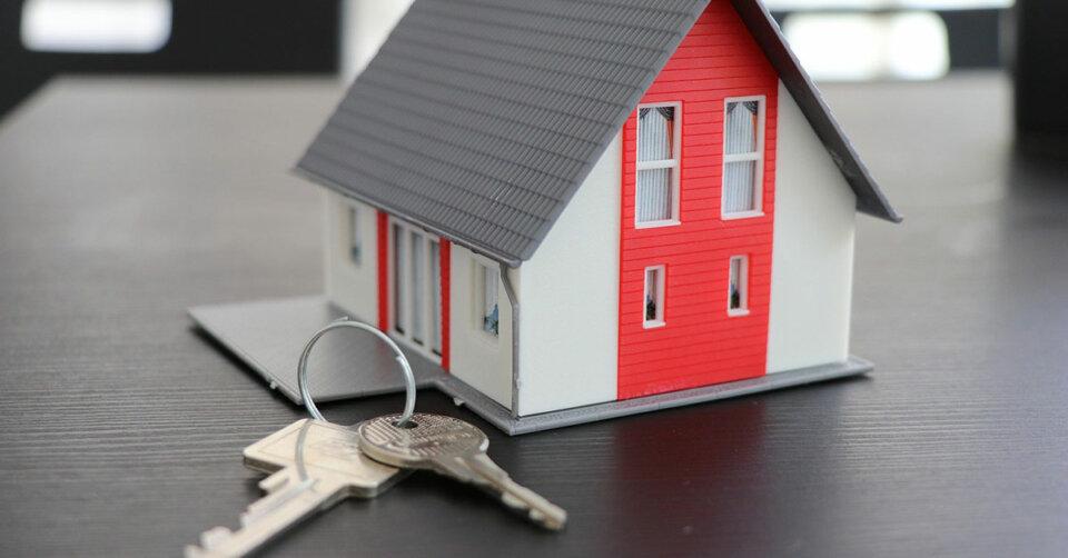 Nach Großbrand: Wohnungen für Einzelpersonen gesucht
