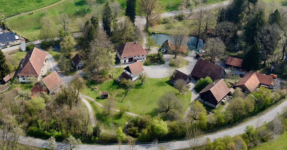 Bauernhaus-Museum Wolfegg: Am 25. Mai geht's voraussichtlich wieder los!