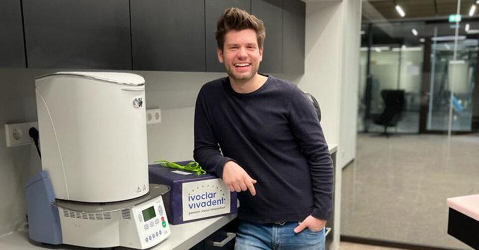 Zahnmedizin mit modernster Technik: Die Praxis Dr. Karle begrüßt in neuen Räumlichkeiten