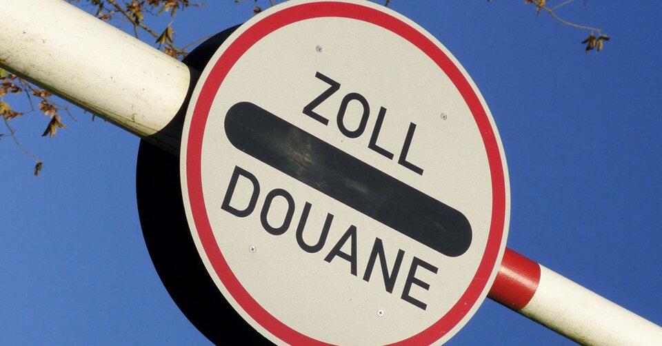 Zoll: 22-Euro Freigrenze für Sendungen aus dem EU Ausland wird abgeschafft